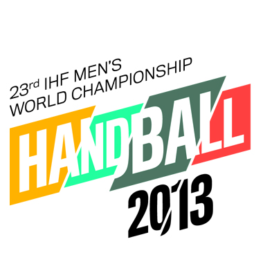 XXIII Men's World Championship in Spain