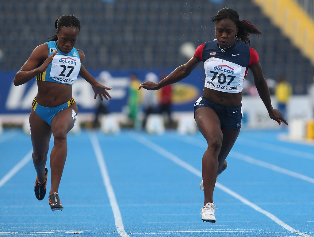 IAAF World Junior Championships 2012