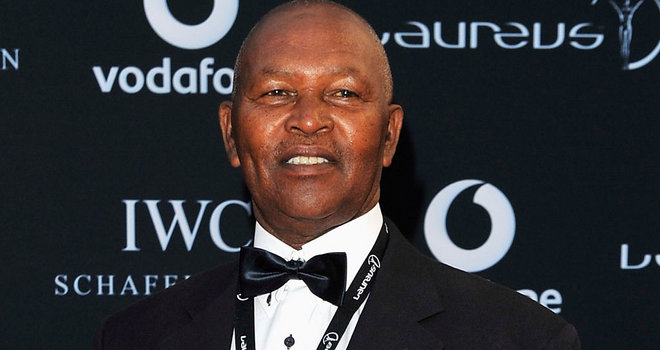 Keino to be inducted into the Hall of Fame
