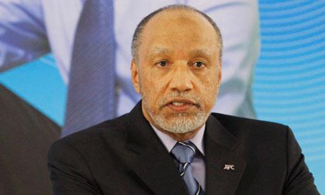 ETHICS Mohammed Bin Hammam Case