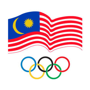 Coming Events of Olympic Council of Malaysia
