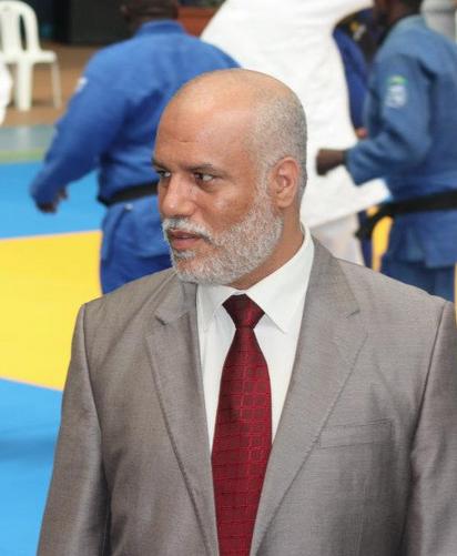 IJF Sports Director Nabil Elalem Kidnapping