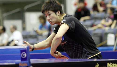 Olympic Games List Sees New Career High