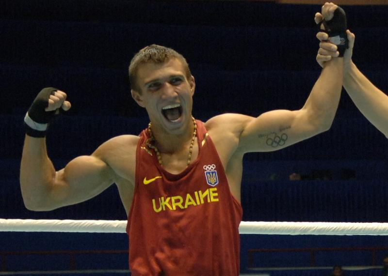 Top pound for pound Lomachenko is latest