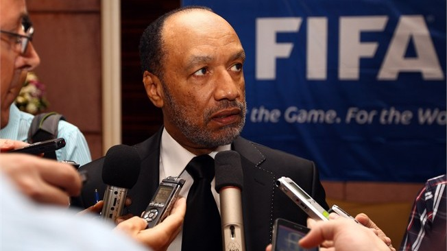 AFC extends Bin Hammam suspension