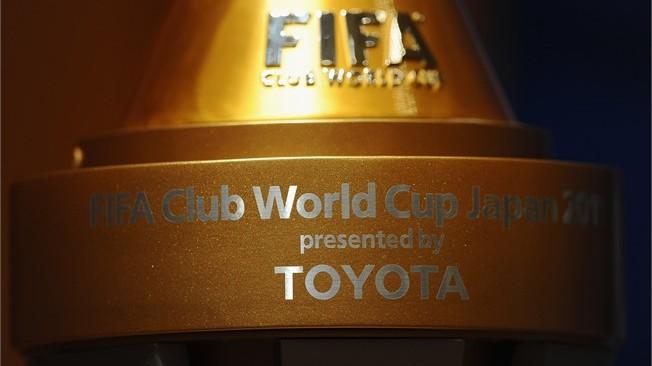 FIFA Club World Cup Japan 2012