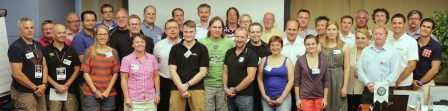 RACC Competition Seminar was held Aug 17-19