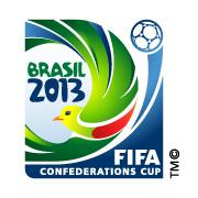 FIFA Confederations Cup Brazil 2013