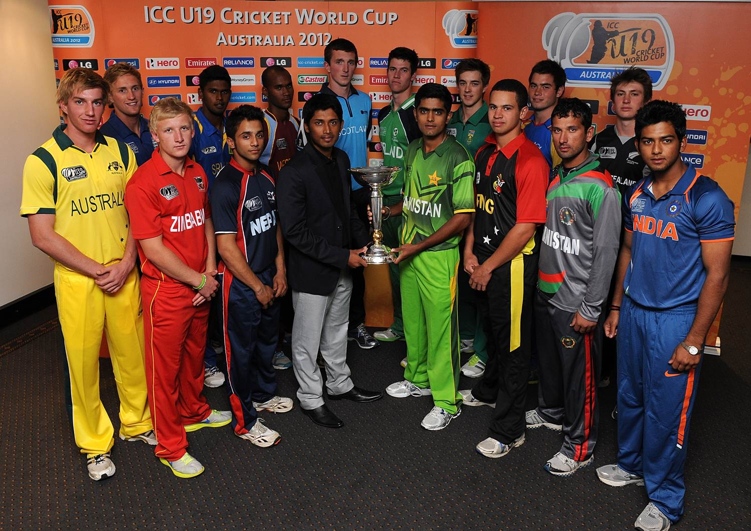 ICC U19 Cricket World Cup opens in Queensland