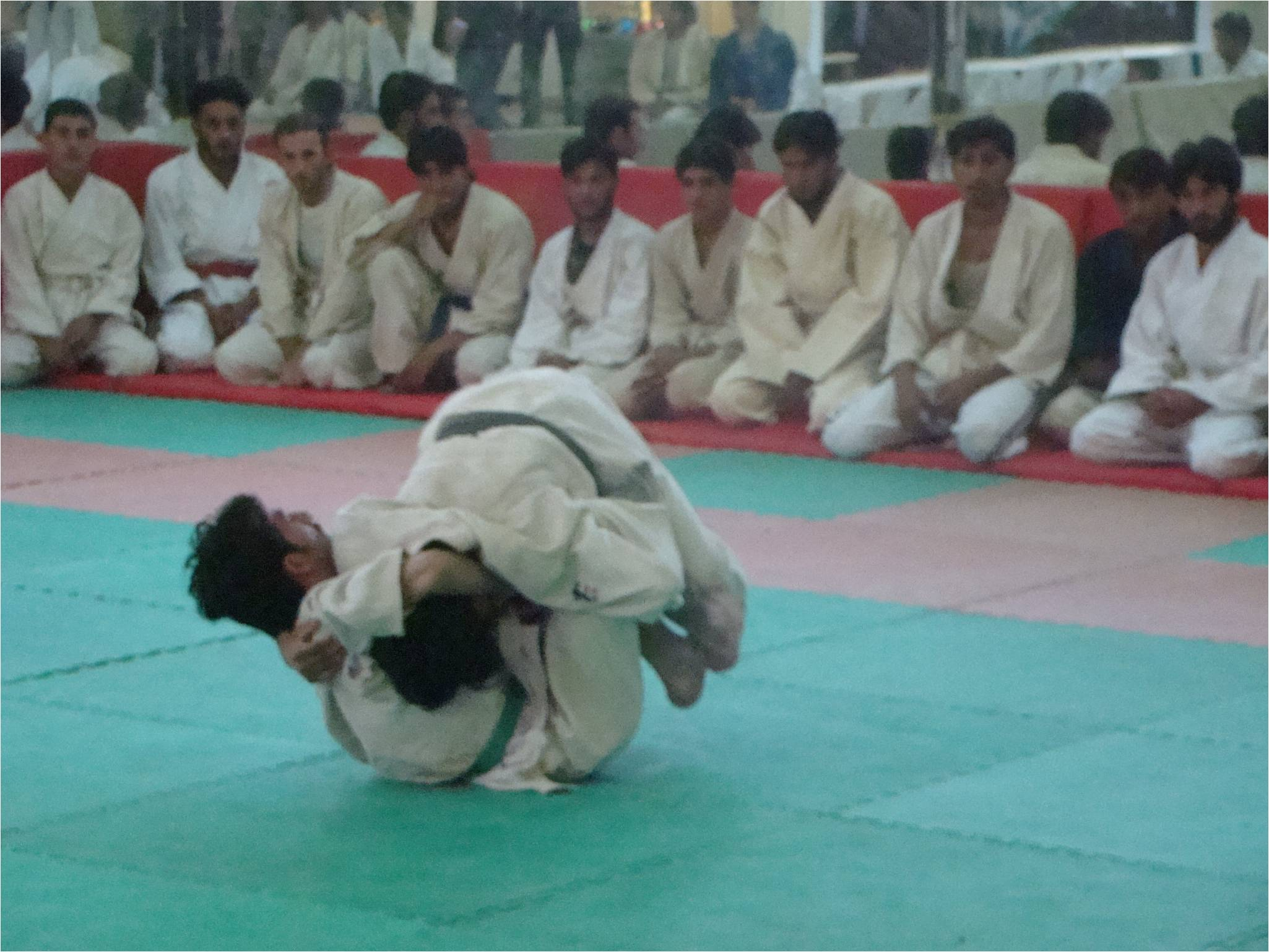 Independence day Judo Championships