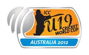 ICC U19 Cricket World Cup 2012