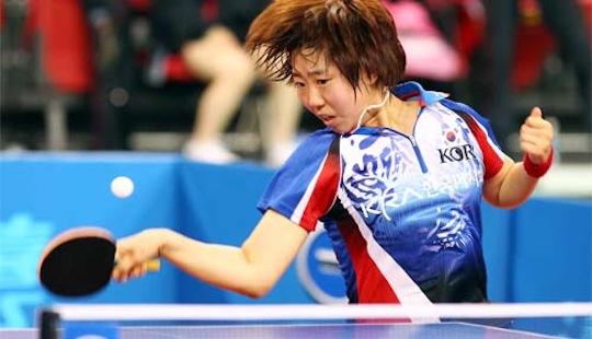 GAC GROUP ITTF World Tour Czech Open