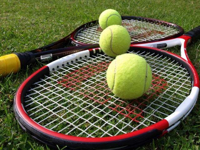 Talent Hunt Ranking Tennis Championship