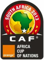 Football: CAN 2013 Final draw date change