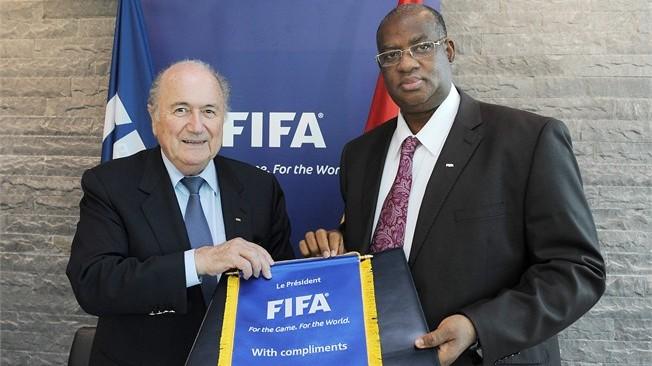 USD 250 million for football development
