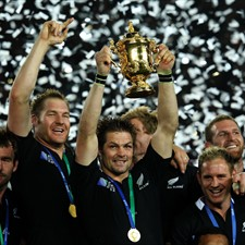 RWC Hosting Boosts Participation in New Zealand