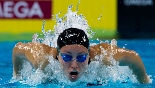 Swimming: FINA world news updates