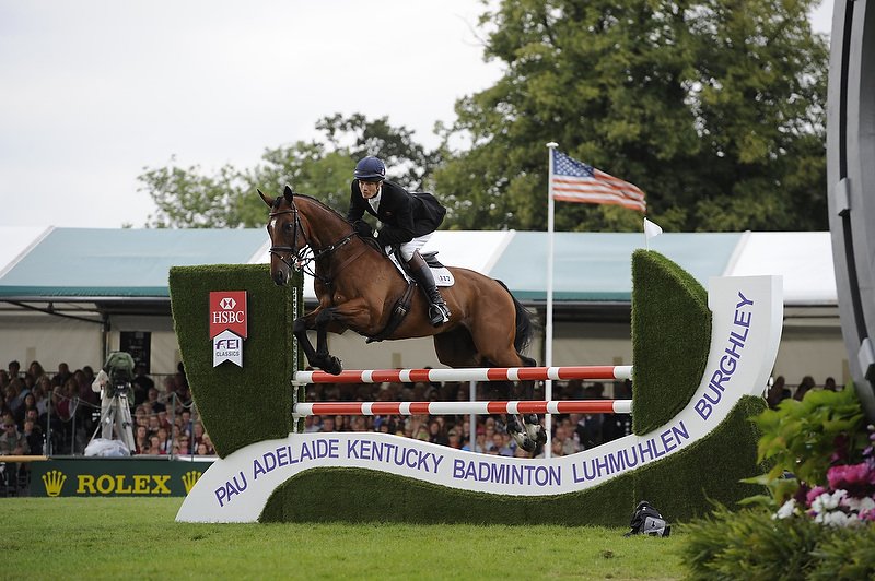 Nicholson takes Fox-Pitt to wire at Land Rover