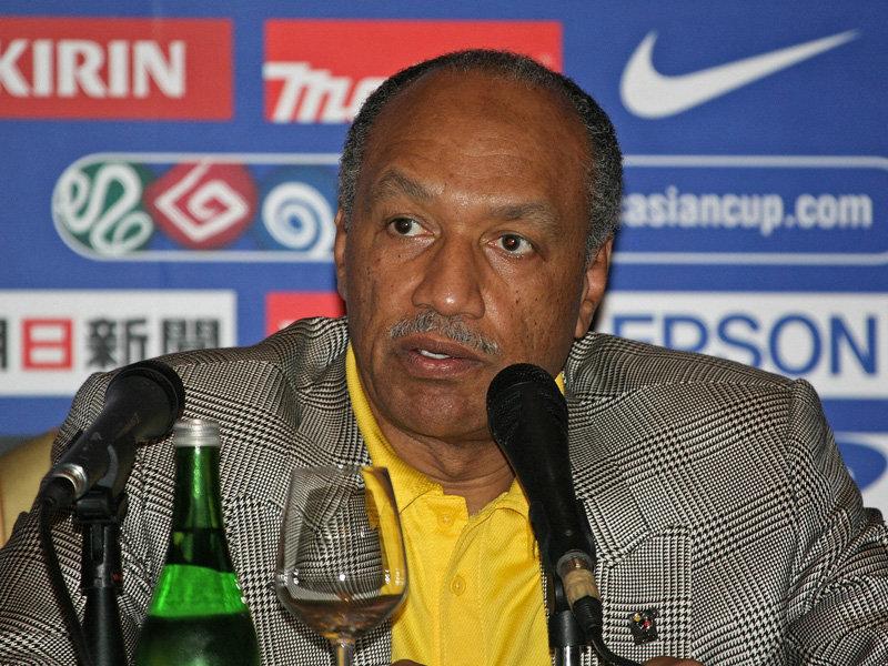 AFC investigation continues against Bin Hammam