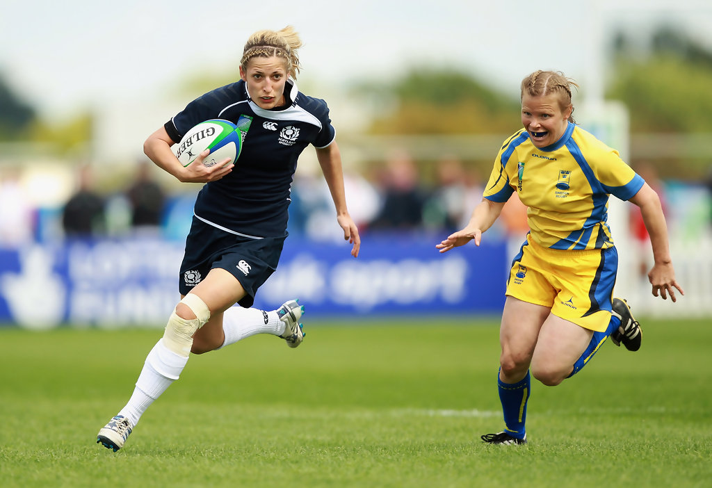 Rugby; IRB Announces Female Referee Panels