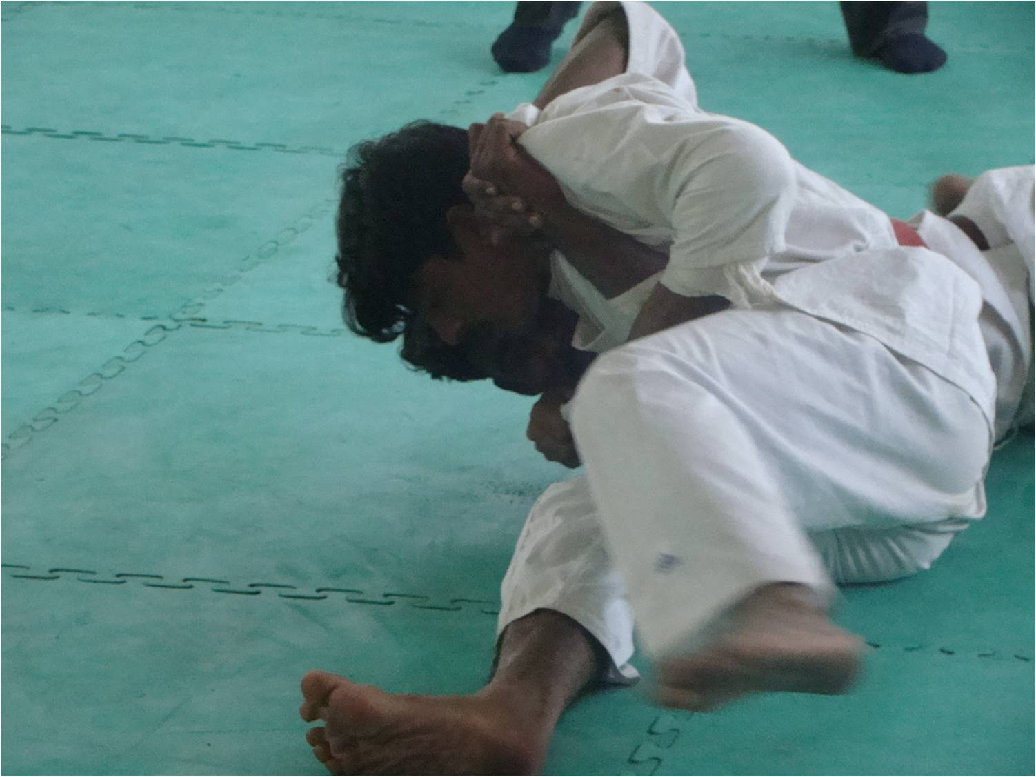 13th Asian Junior Judo Championships Taipei