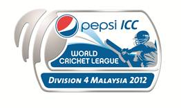 Nepal wins ICC World Cricket League Division