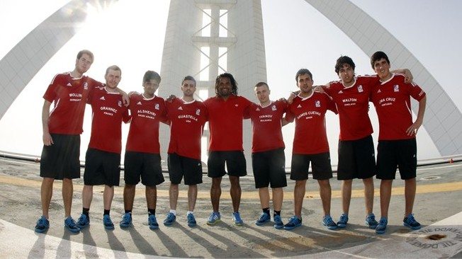 FIWC 2013 sets off on the road to Madrid