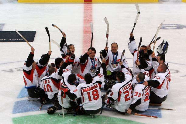 Japan to host 2013 IPC Ice Sledge Hockey B Pool
