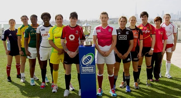 Women's Game set for Sevens World Series Boost