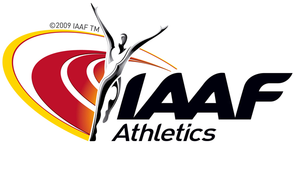 Welcome to the new IAAF Website