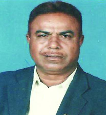 PFF condolence on sad demise of Usman
