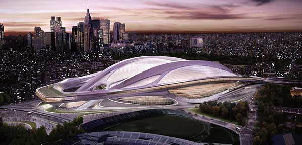 Innovative Stadium Design to Boost Rugby