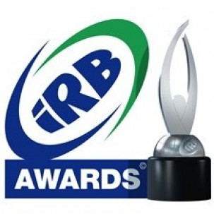 Shortlist Unveiled for IRB Player of the Year