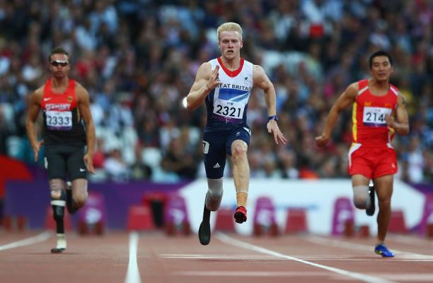 London to host 2017 Athletics Championships
