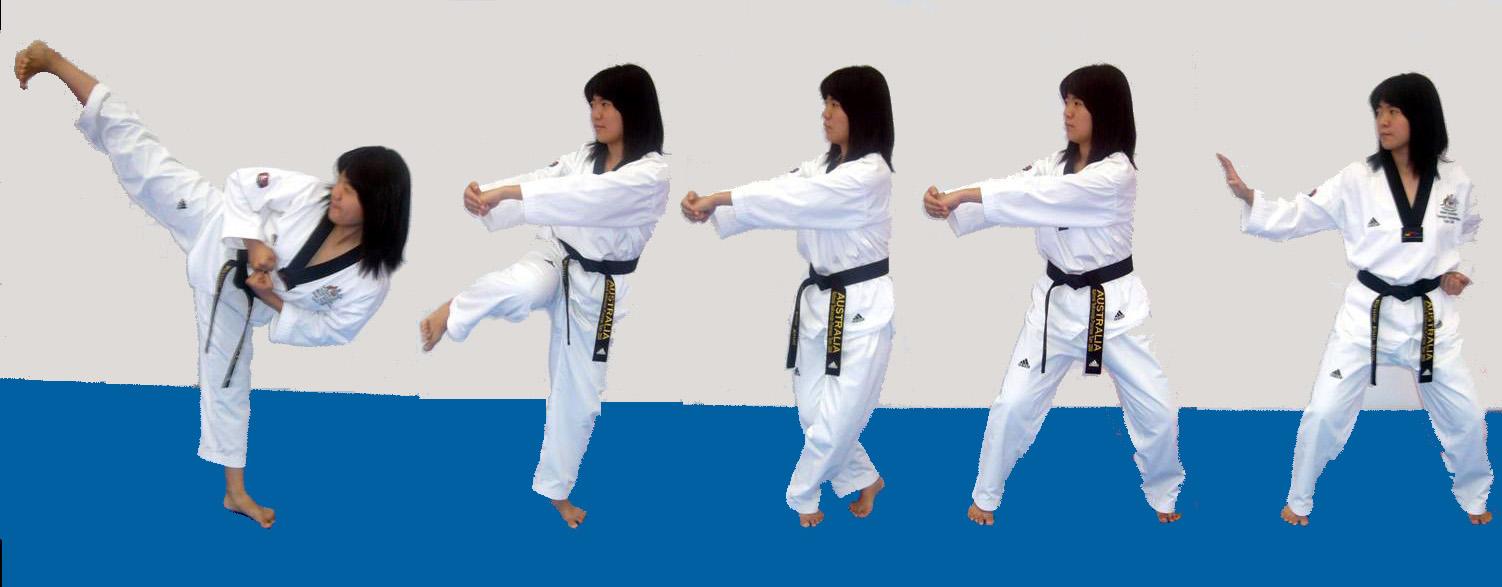 7th World Taekwondo Poomsae Championships