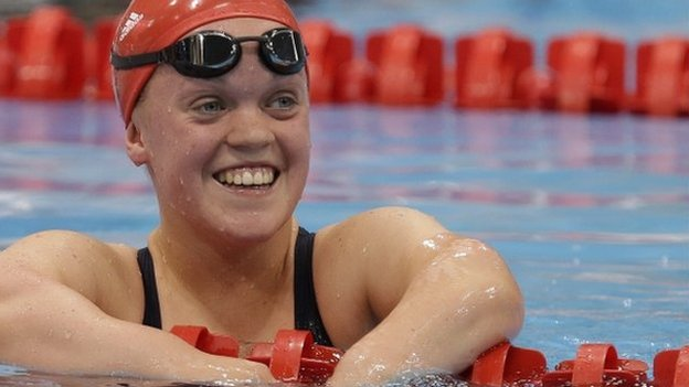 Glasgow to Host IPC Swimming Championships