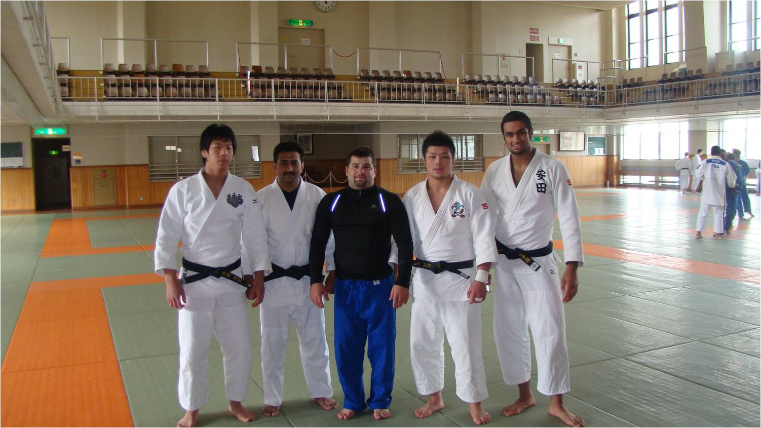 JUDO ignored from 32nd National Games