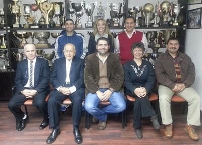GYMNASTICS: Lebanese Gymnastics Federation