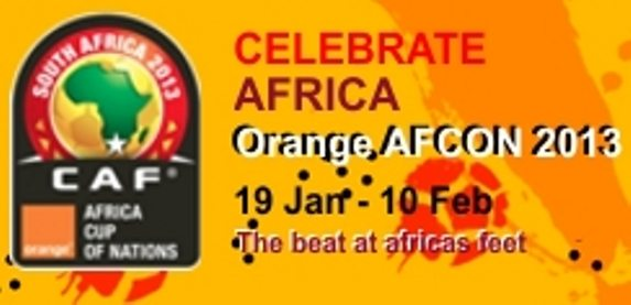 CAF and Orange AFCON 2013 LOC launch a dedicated section on the www.cafonline.com platform