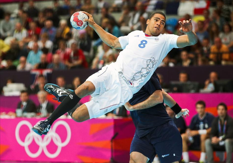 GRUNDFOS World Handball Players