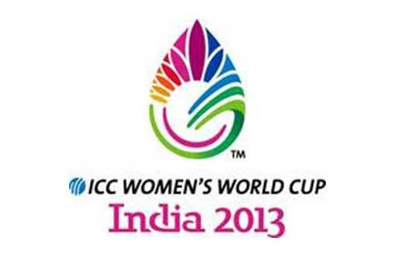 ICC-Womens-World-Cup-India-2013-logo