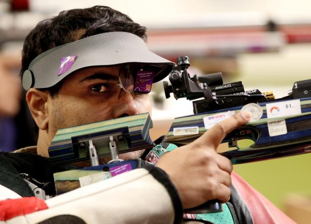 IPC Shooting adopts new rule changes