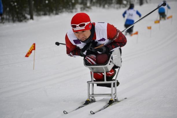 Japan's Kubo voted IPC Athlete of the Month