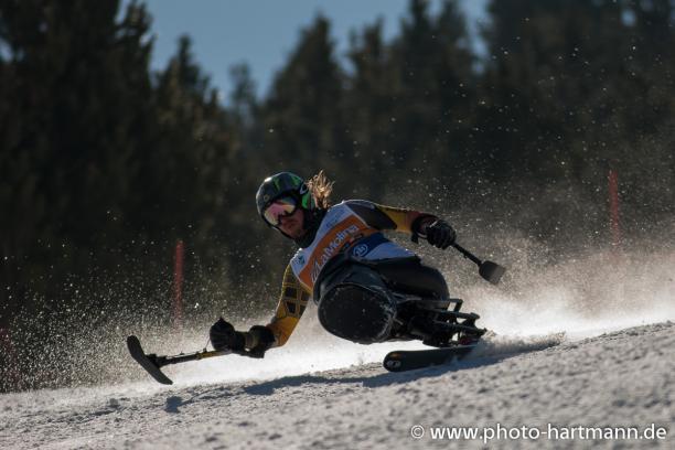 Canada to host 2015 IPC Alpine Skiing