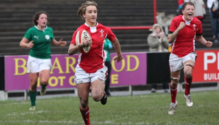 England's Women Cement Place in Top Band