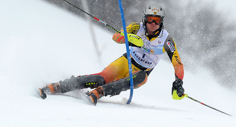 2013 FIS Alpine Junior Worlds Quebec