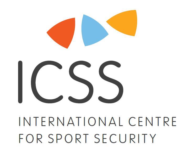 New confirmed speaker at Securing Sport