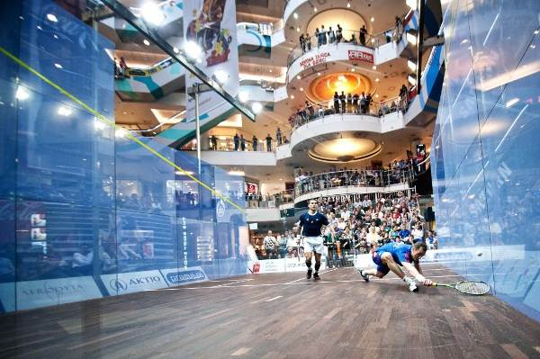 The Fastest Growing Sport in Poland