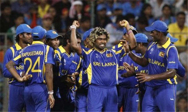 Sri Lanka puts No.1 T20I ranking on the line