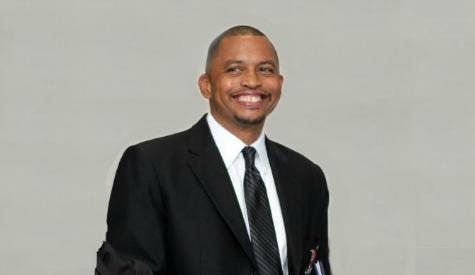 Brian Lewis will represent the Caribbean Region